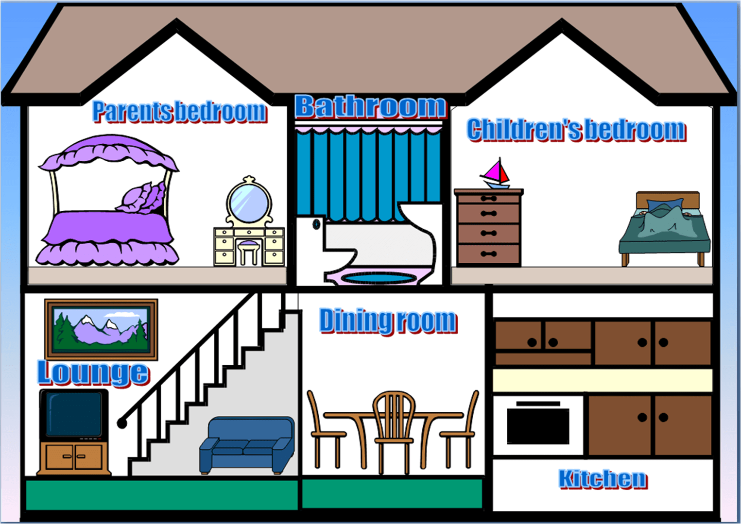 Free Rooms Cliparts Download Free Clip Art Free Clip Art On Clipart Library