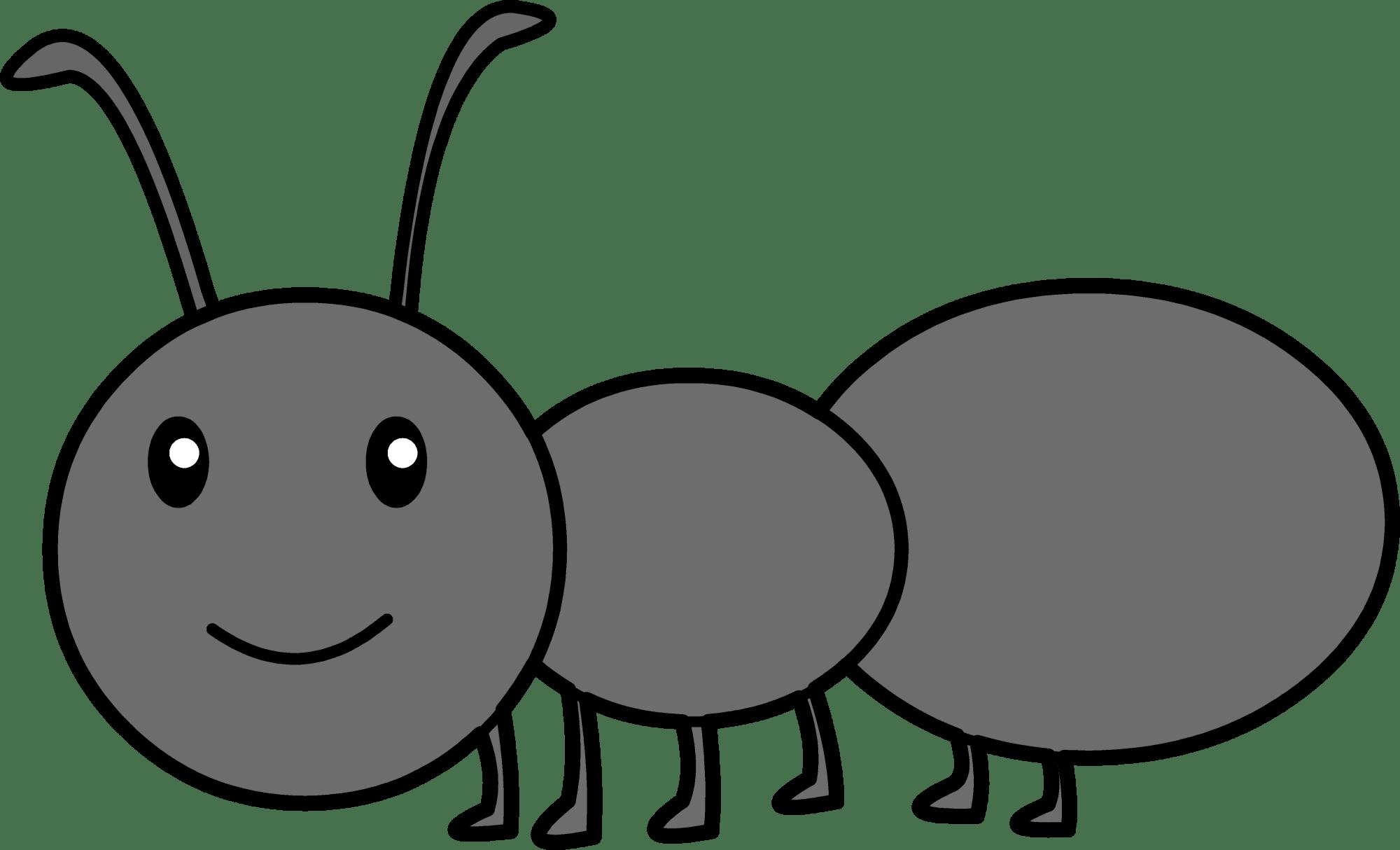 hight resolution of picnic clip art ants