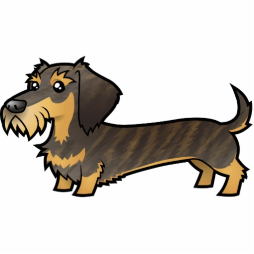 free doxie cliparts
