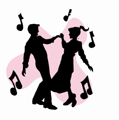 small resolution of dancers cliparts