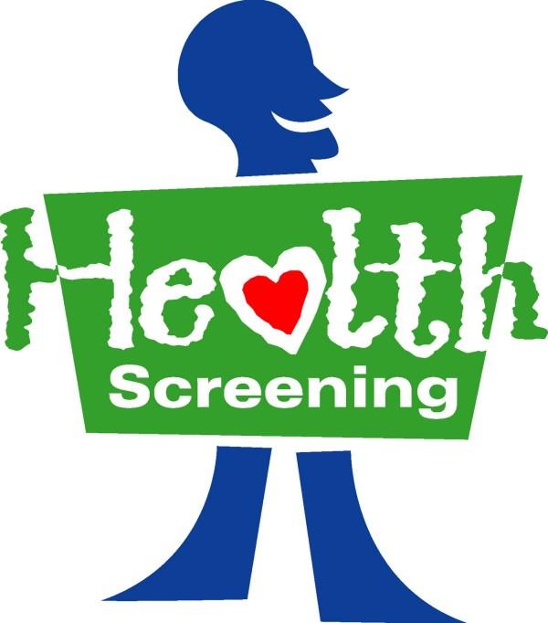 Health Screening Clip Art
