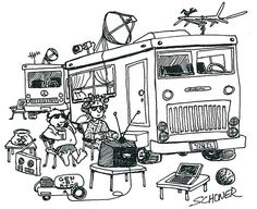 Free Rv'ing Cliparts, Download Free Clip Art, Free Clip