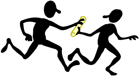 Free Relay Cliparts, Download Free Clip Art, Free Clip Art