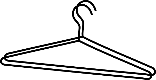 Free Hanger Cliparts, Download Free Clip Art, Free Clip