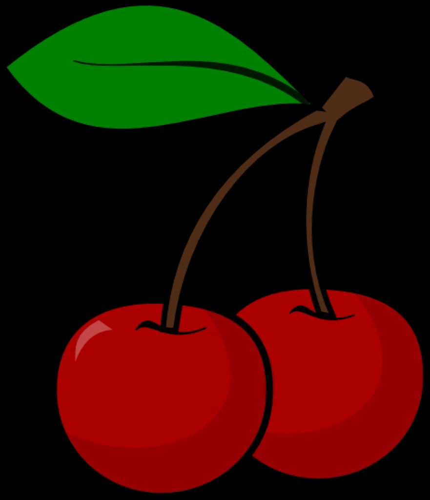 medium resolution of cherry clip art free clipartcofree to share png cherries clip art