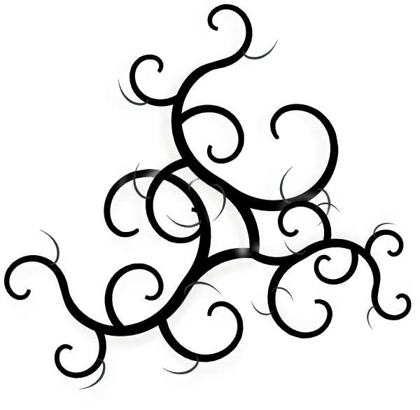20 Wind Clip Art Elegant Swirl Ideas And Designs