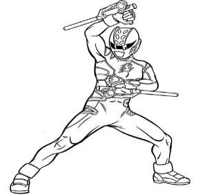 Power Rangers Turbo Robot Inspector Gadget Robot Wiring