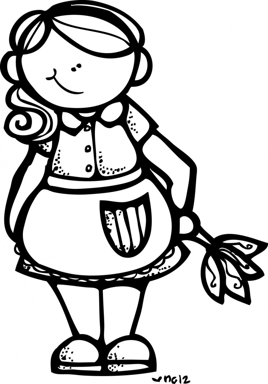Free Auntie Cliparts, Download Free Clip Art, Free Clip