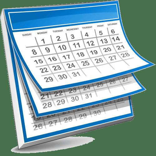 small resolution of calendar image clip art calendar image