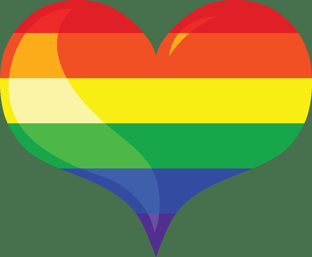 hight resolution of heart symbol clip art