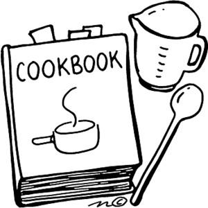 Free Cookbooks Cliparts, Download Free Clip Art, Free Clip
