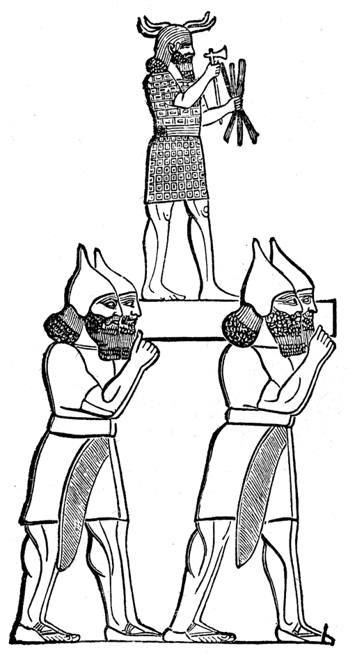 Free Mesopotamian Cliparts, Download Free Clip Art, Free