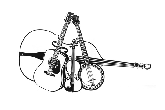 Free Bluegrass Cliparts, Download Free Clip Art, Free Clip