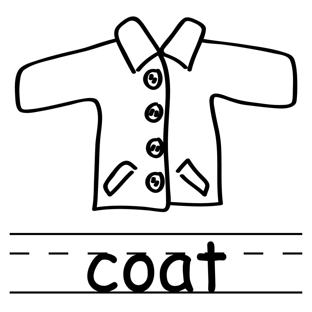 Free Coats Cliparts Download Free Clip Art Free Clip Art
