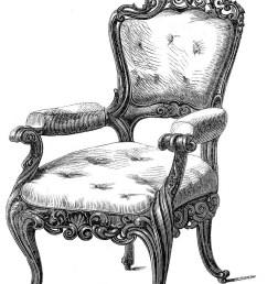 fancy scroll clip art clipart image [ 1140 x 1600 Pixel ]