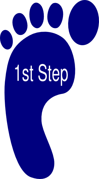free step cliparts
