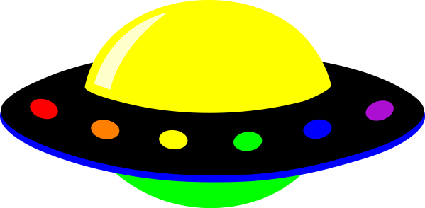 Free Outerspace Cliparts Clip Art