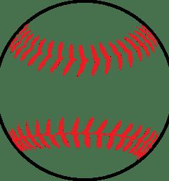 baseball clipart small baseballs [ 958 x 958 Pixel ]