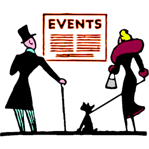 events clipart free