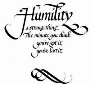 Quotes About Humility Clip Art. QuotesGram