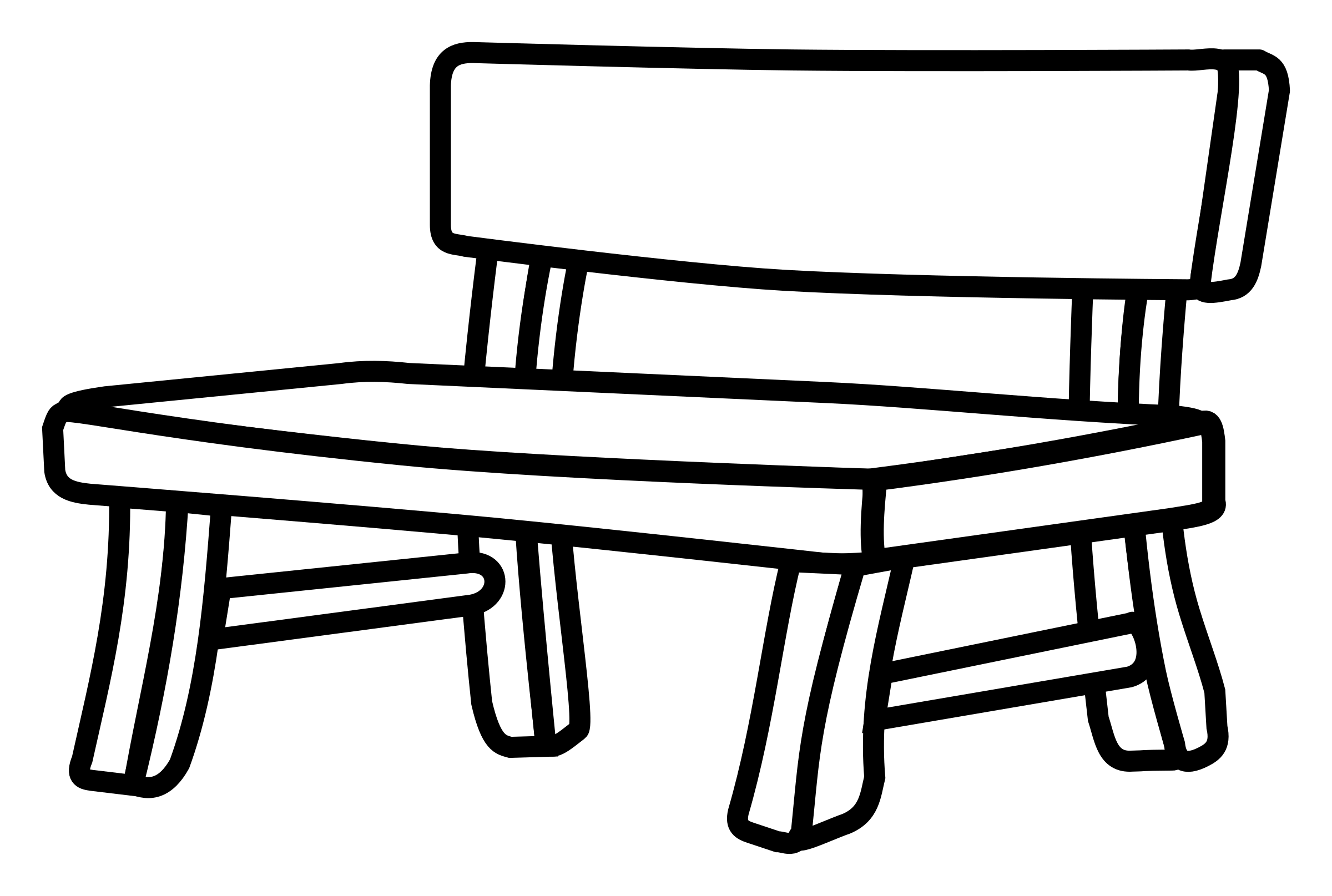 Free Bench Cliparts, Download Free Clip Art, Free Clip Art