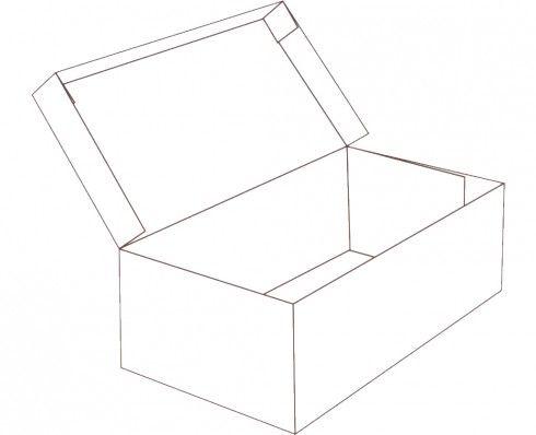 Free Shoebox Cliparts, Download Free Clip Art, Free Clip