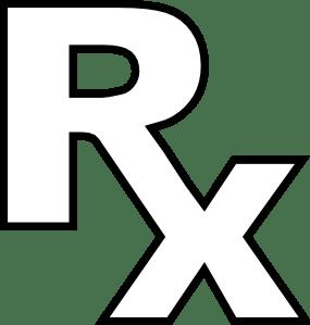 Medication List Clip Art