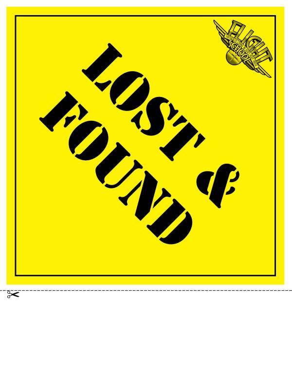 Free Lost Cliparts Clip Art