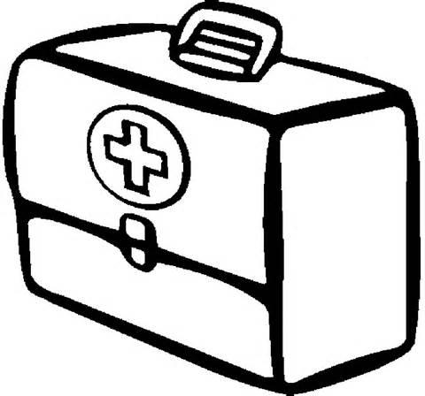 Relief Clip Art Kit