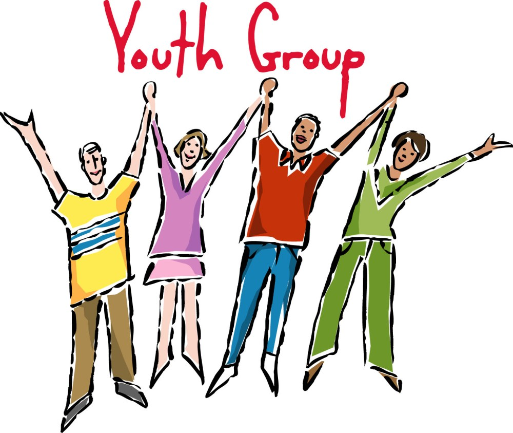 medium resolution of youth ministry clipart