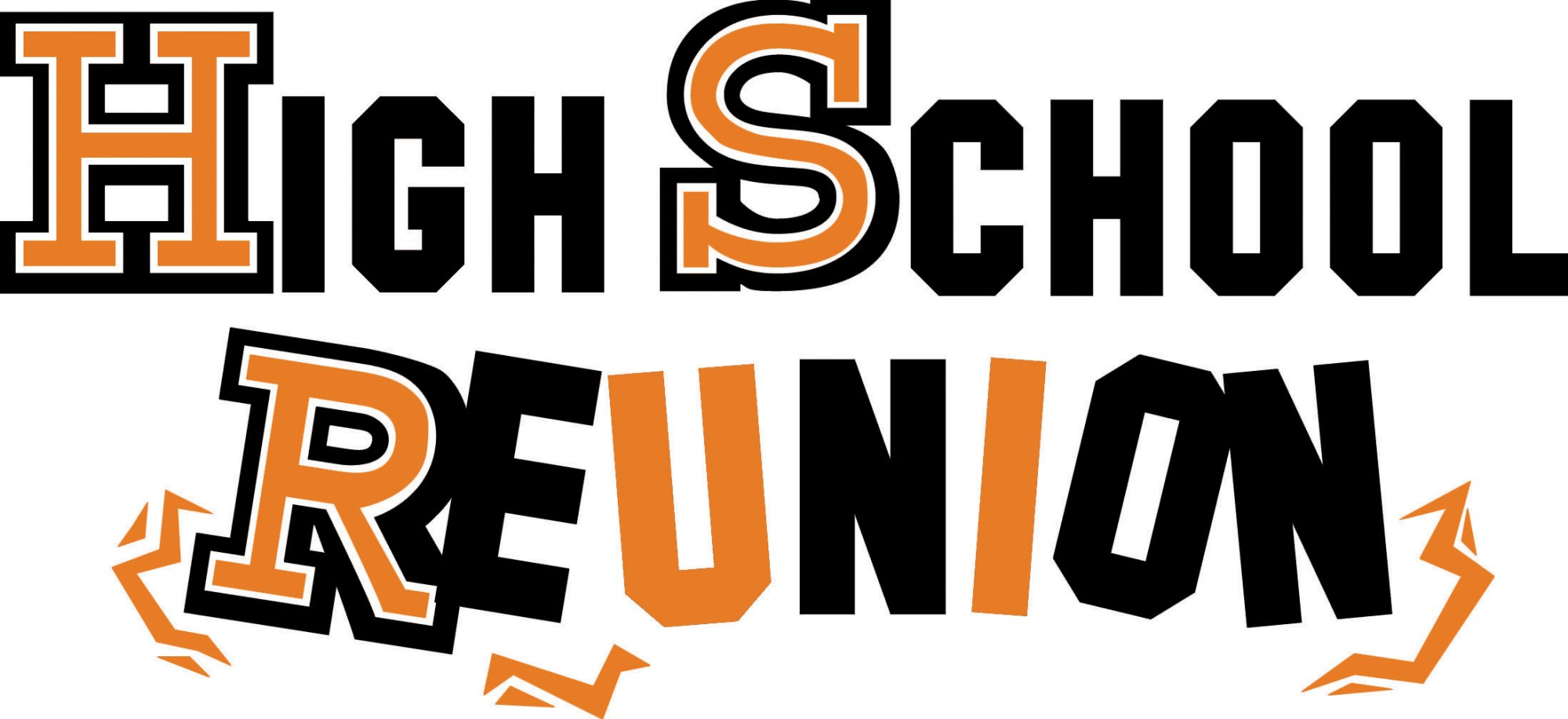 hight resolution of high school reunion clip art