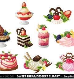 popular items for clip art dessert [ 1500 x 1208 Pixel ]