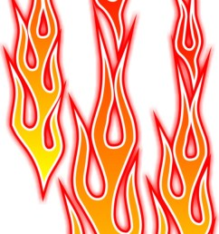 flames free flame clipart the cliparts [ 779 x 2002 Pixel ]