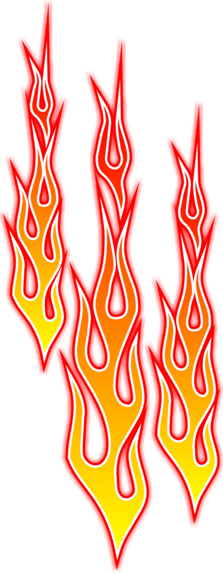 hight resolution of flames free flame clipart the cliparts