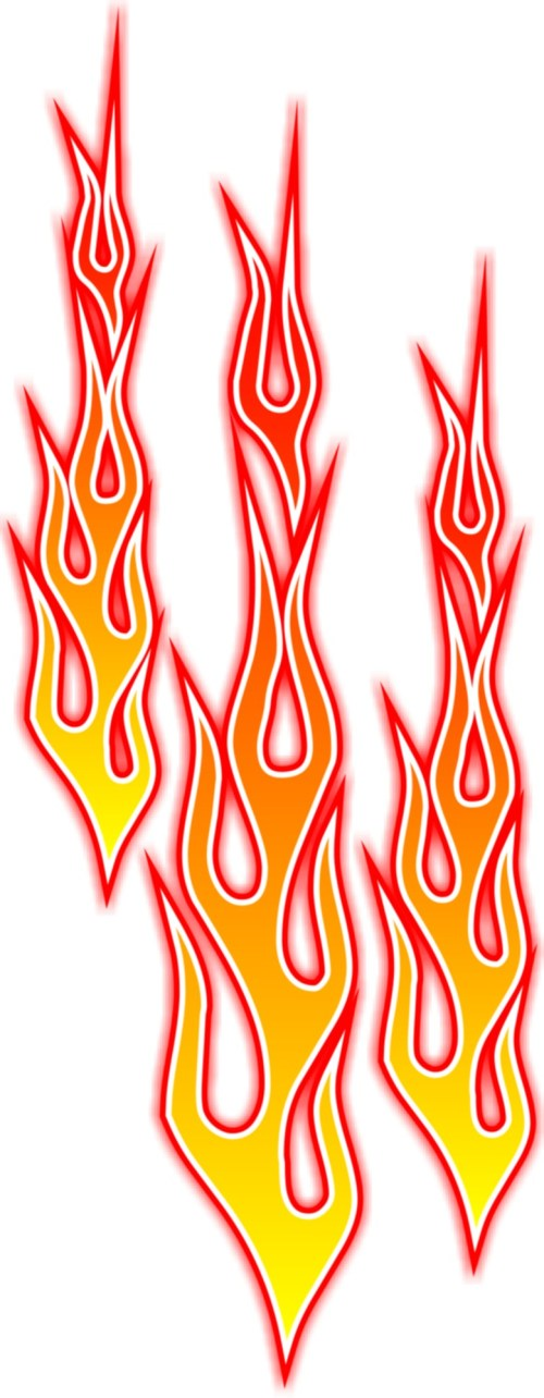 small resolution of flames free flame clipart the cliparts
