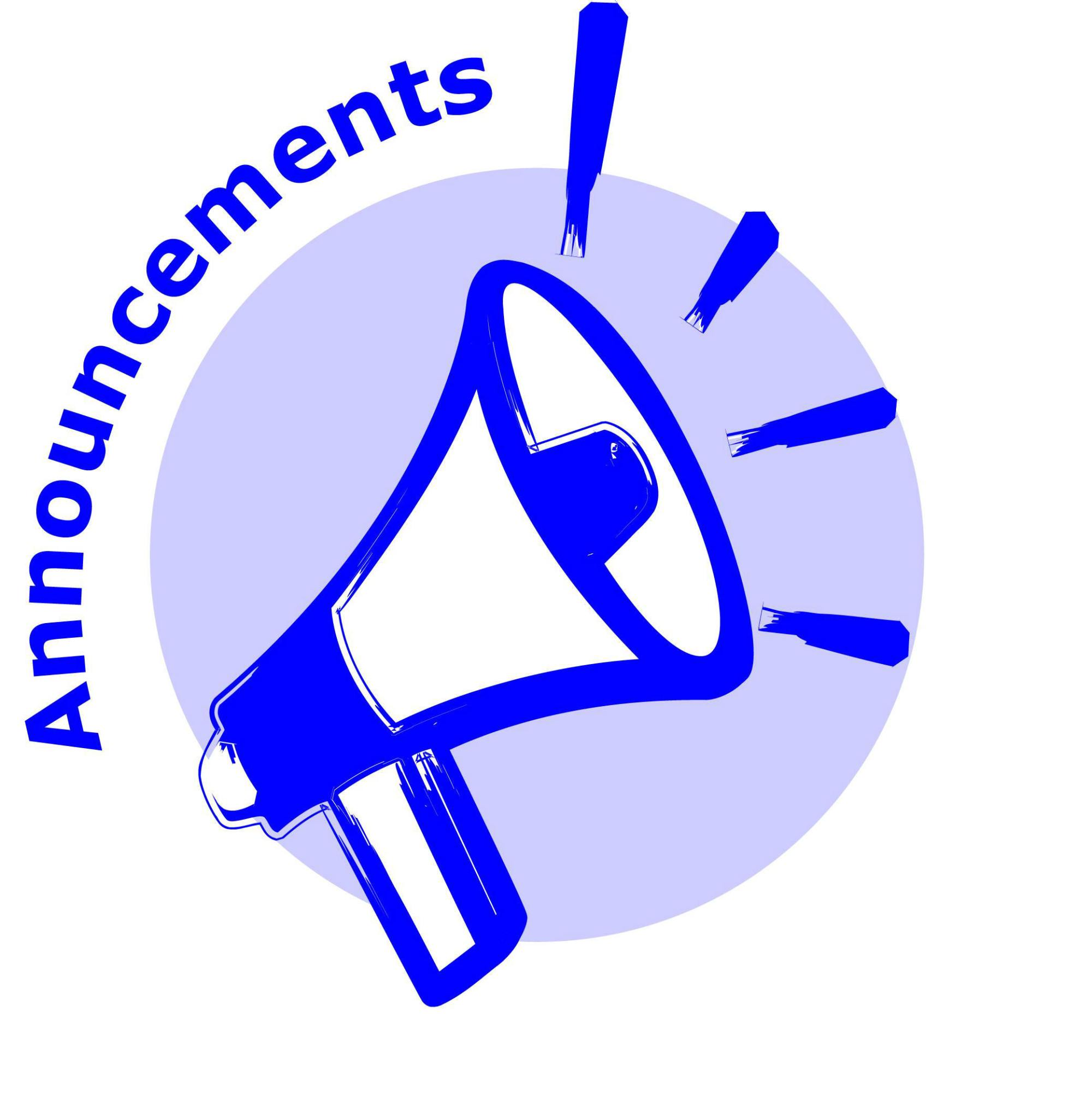 hight resolution of image of announcement clipart 0 announcements clipart 2 image