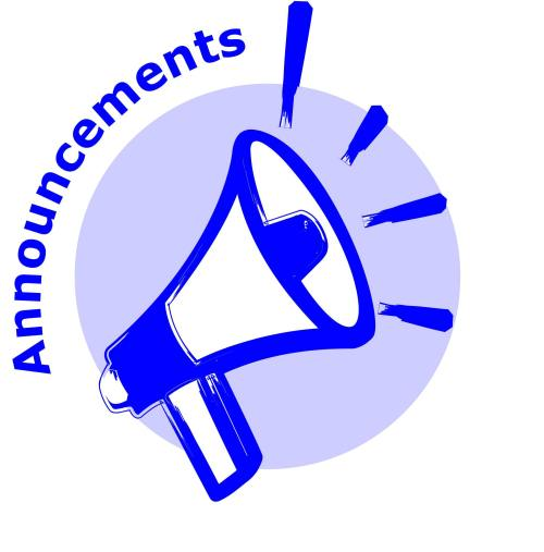 small resolution of image of announcement clipart 0 announcements clipart 2 image