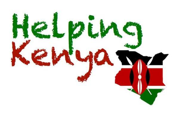 free kenya cliparts