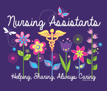 Certified Nursing Aide Cover Letter