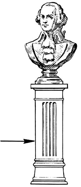 Free Pedestal Cliparts Download Free Clip Art Free Clip Art On Clipart Library