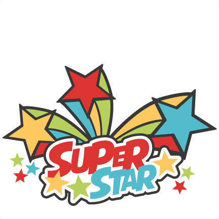 Image result for clipart superstars