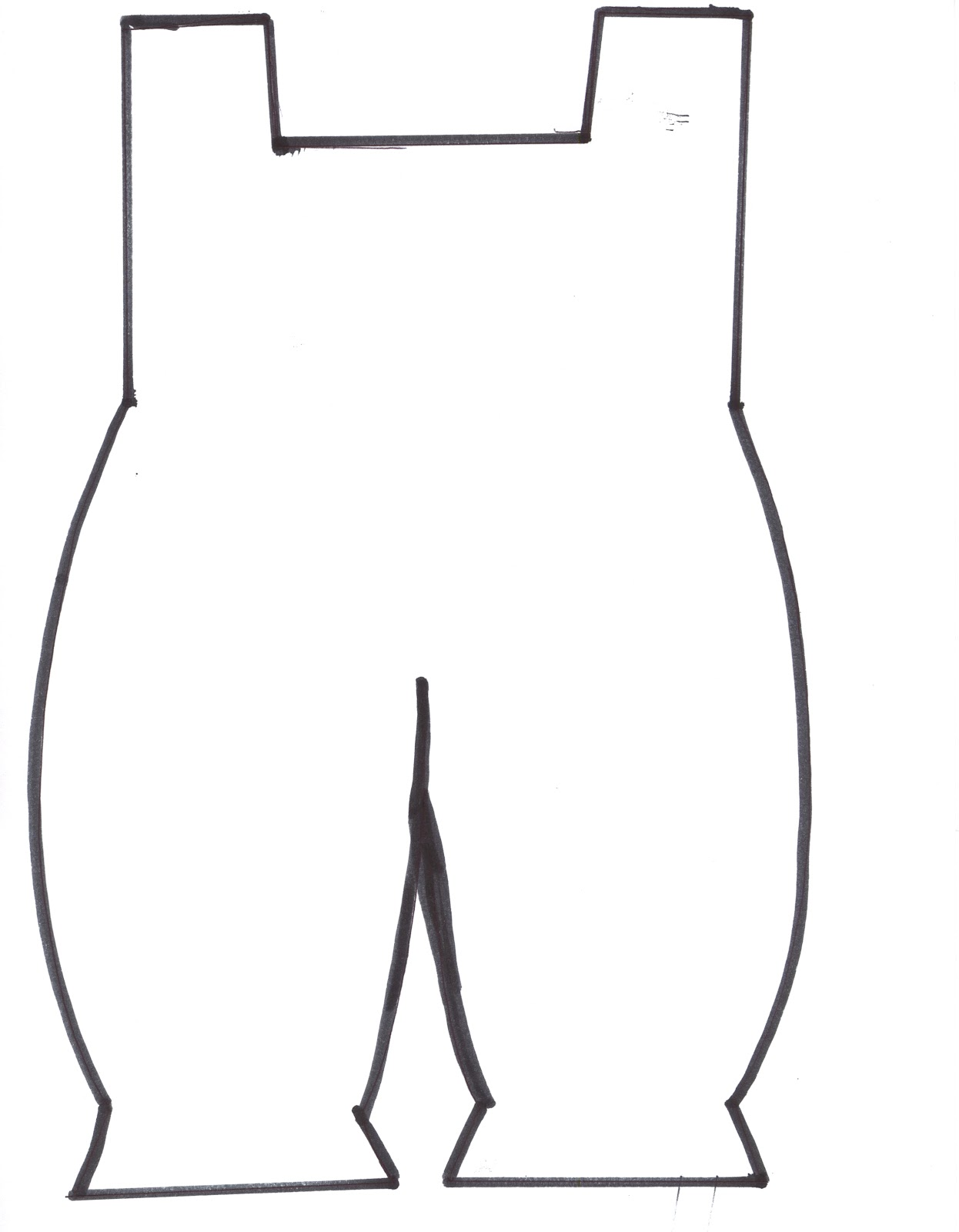 Free Overalls Cliparts, Download Free Clip Art, Free Clip