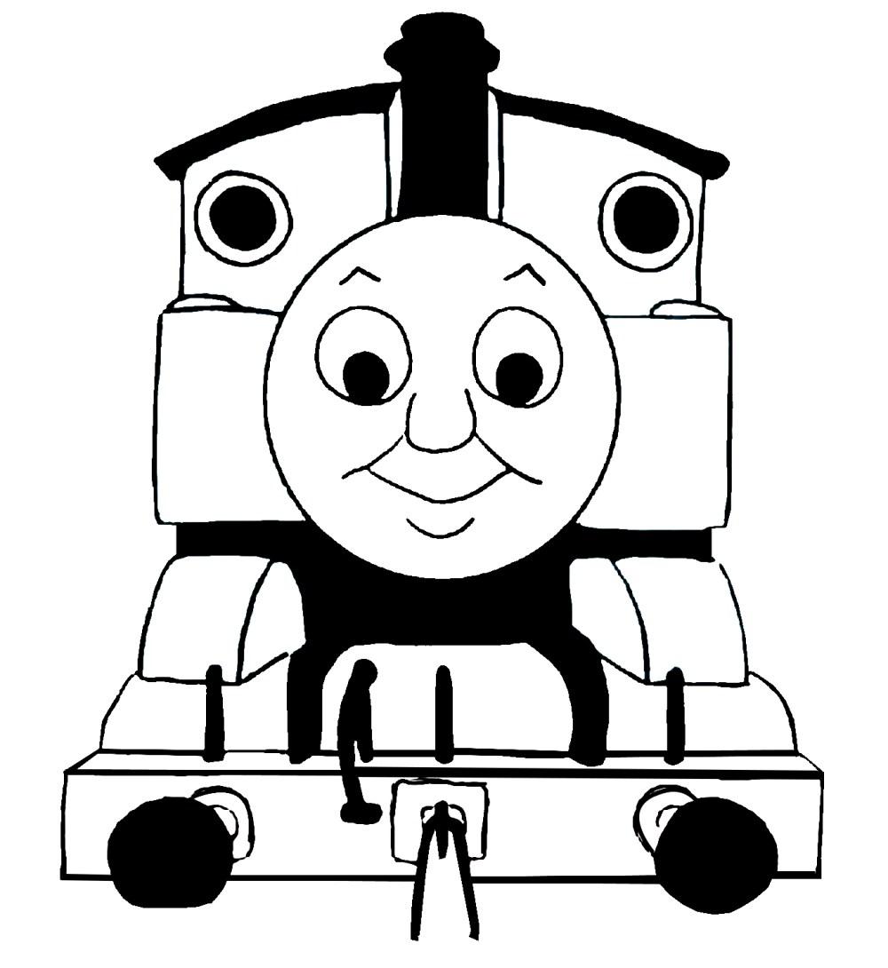 medium resolution of thomas the train clip art