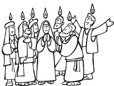 Free Pentecost Cliparts, Download Free Clip Art, Free Clip