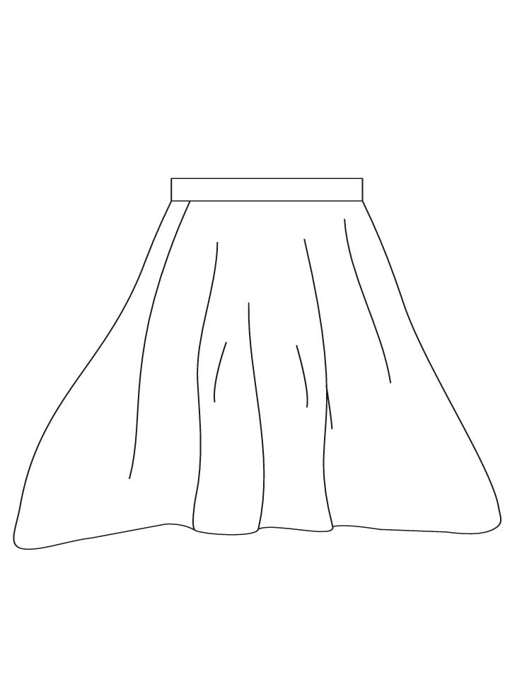Free Skirts Cliparts, Download Free Clip Art, Free Clip