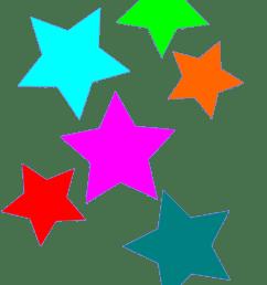 stars clipart [ 800 x 1052 Pixel ]