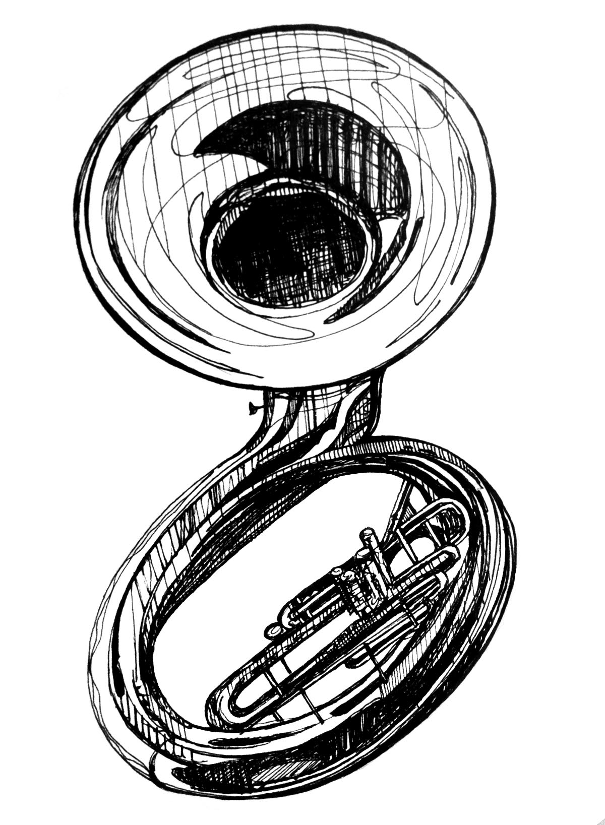hight resolution of sousaphone cliparts 266024 license personal use
