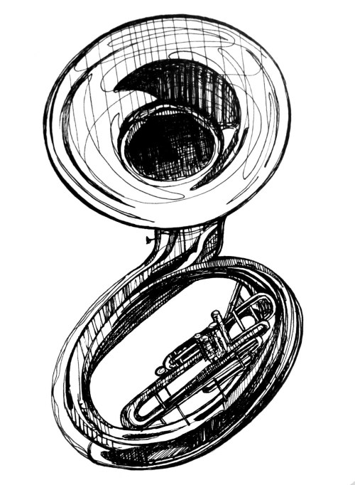 small resolution of sousaphone cliparts 266024 license personal use