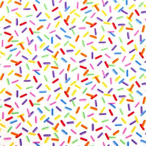 free sprinkles cliparts