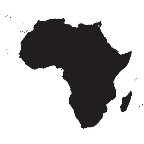 Free Continent Cliparts Clip Art